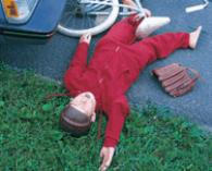 maniqui de niña adolescente rescate