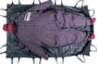 maniqui obeso pesado para rescates
